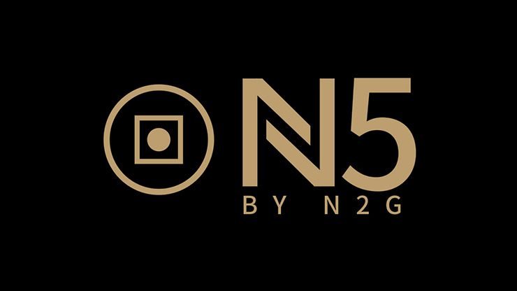 N5 RED Coin Set by N2G
