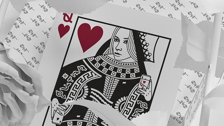 Polyantha V2 Playing Cards