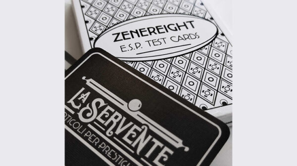 ZENEREIGHT by La Servente