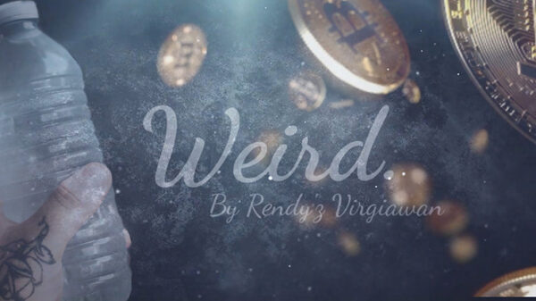 Weird by Rendy'z Virgiawan video DOWNLOAD - Download