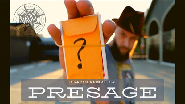 The Vault - Presage by Ethan Zack & Michael Blau video DOWNLOAD - Download