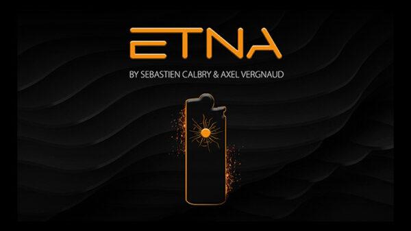Etna by Sebastien Calbry & Axel Vergnaud