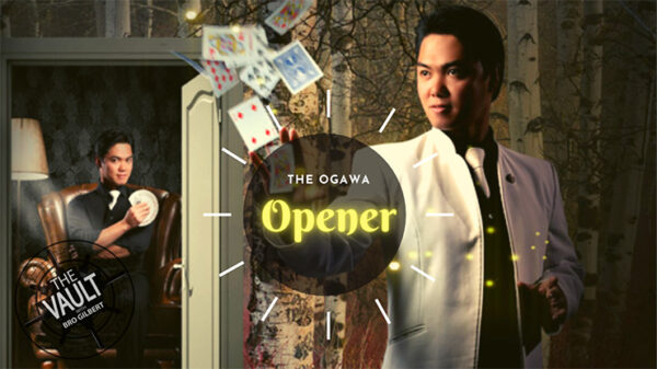 The Vault - The Ogawa Opener by Shoot Ogawa video DOWNLOAD - Download
