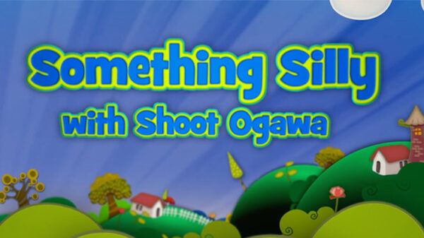 Something Silly with Shoot Ogawa video DOWNLOAD - Download