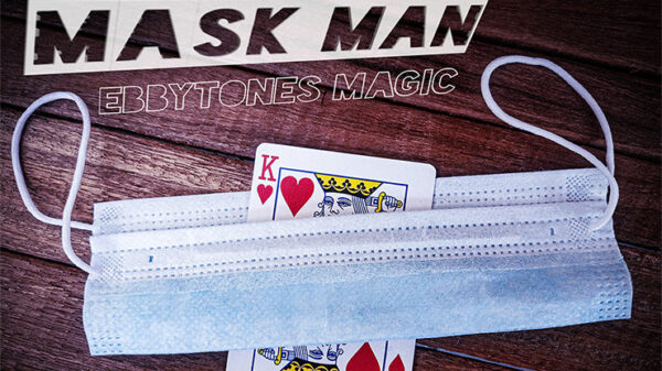 Mask Man by Ebbytones video DOWNLOAD - Download