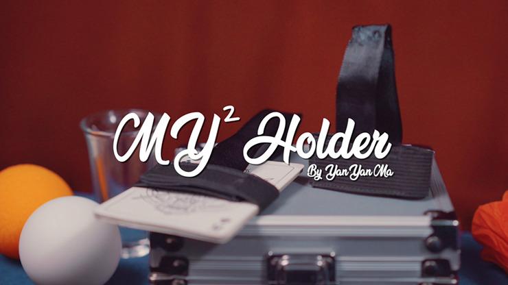 MY2 HOLDER Large by Bond Lee