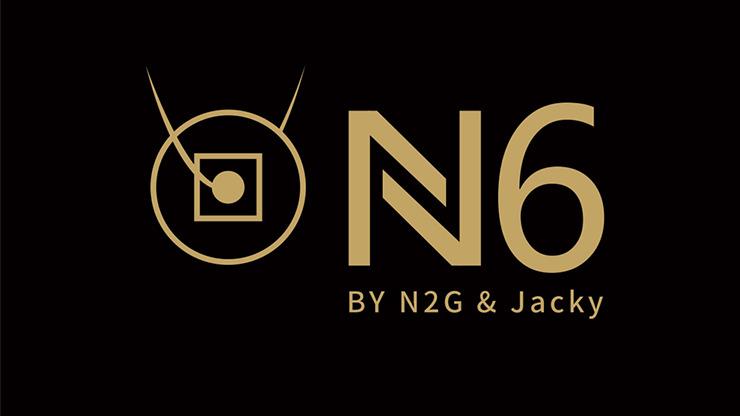 N6 Coin Set by N2G