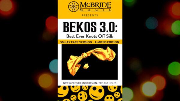 BEKOS 3.0 by Jeff McBride & Alan Wong