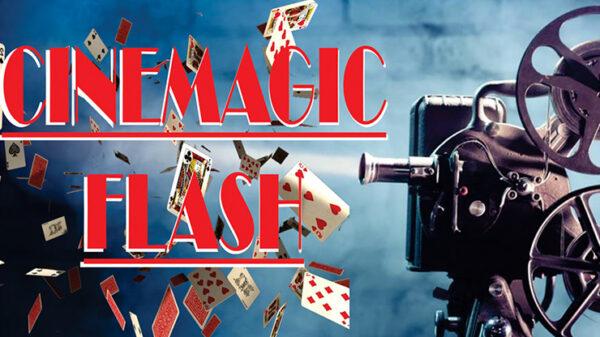 CINEMAGIC FLASH by Mago Flash