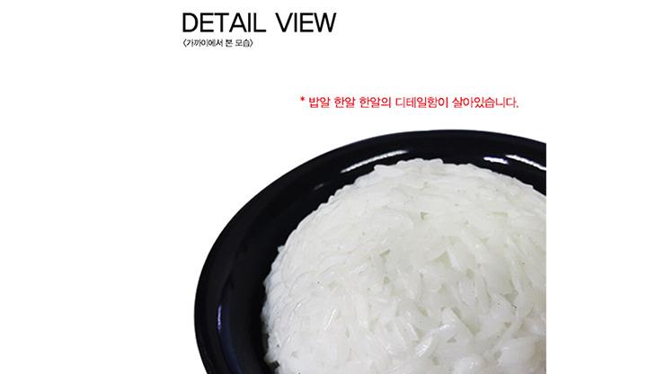 Appearing & Vanishing Rice Bowl by JL Magic
