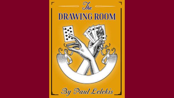 The Drawing Room by Paul Lelekis ebook DOWNLOAD - Download