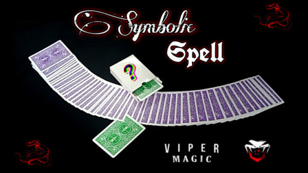 Symbolic Spell by Viper Magic video DOWNLOAD - Download