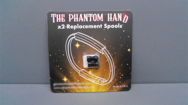 PHANTOM HAND REFILL 2 pk by Jean Xueref