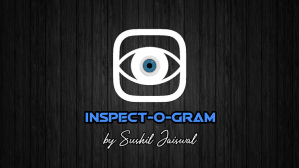 Inspect O Gram by Sushil Jaiswal video DOWNLOAD - Download