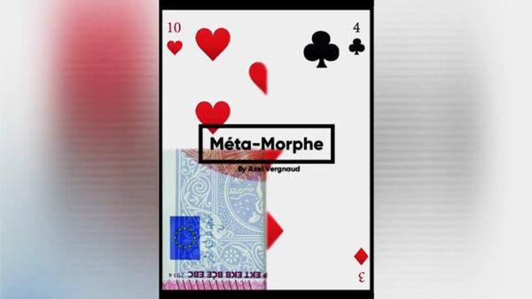 Meta-Morph by Axel Vergnaud