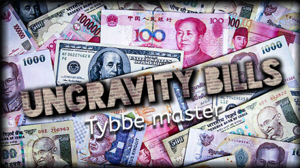 Ungravity Bills by Tybbe Master video DOWNLOAD - Download