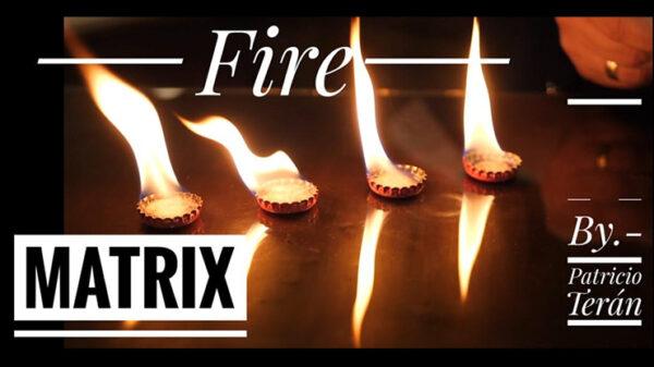 Matrix Fire by Patricio Teran video DOWNLOAD - Download