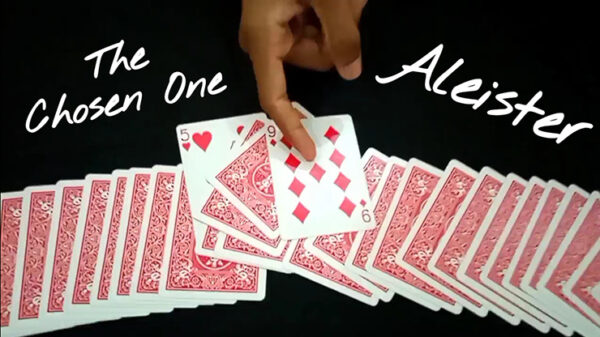 The Chosen One by Aleister video DOWNLOAD - Download
