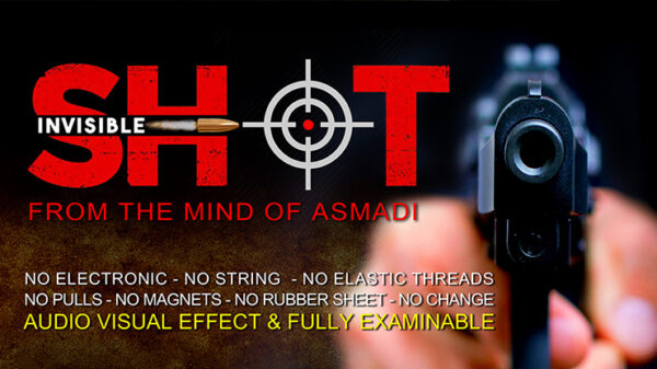 Invisible Shot by Asmadi video DOWNLOAD - Download