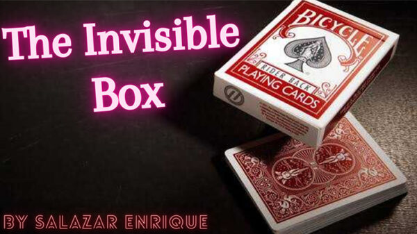 The Invisible Box by Salazar Enrique video DOWNLOAD - Download