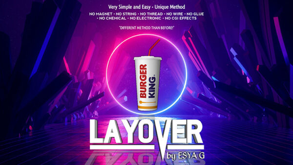 LAYOVER by Esya G video DOWNLOAD - Download