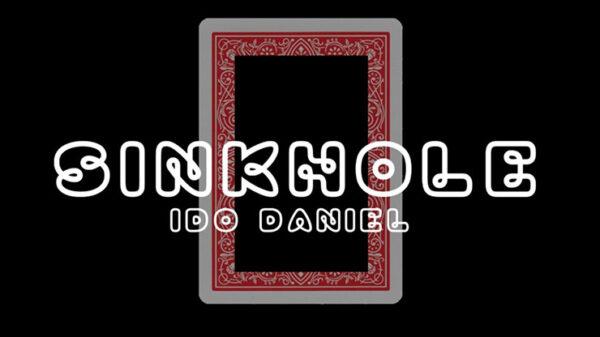 Sinkhole by Ido Daniel video DOWNLOAD - Download