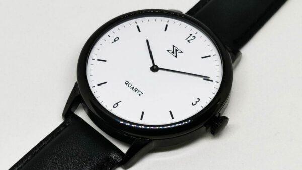 timesmith v2 2021 black white