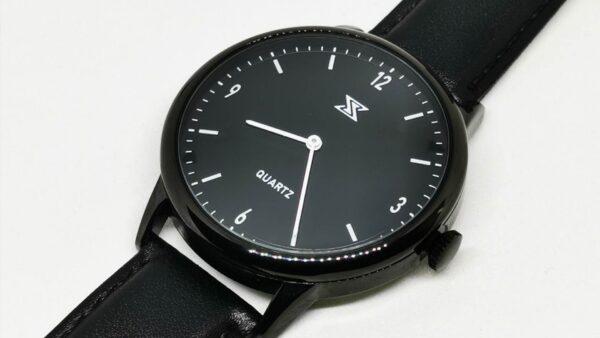 SB Timesmith Watch black edition
