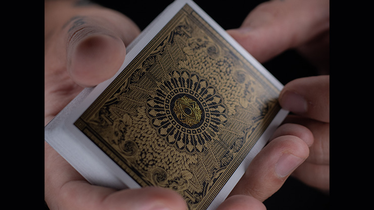 Providence Playing Cards by The 1914
