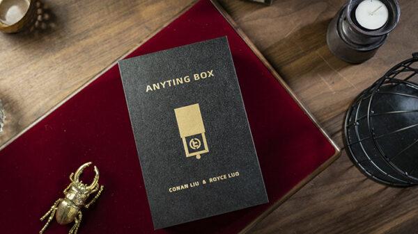 ANYTHING BOX by TCC