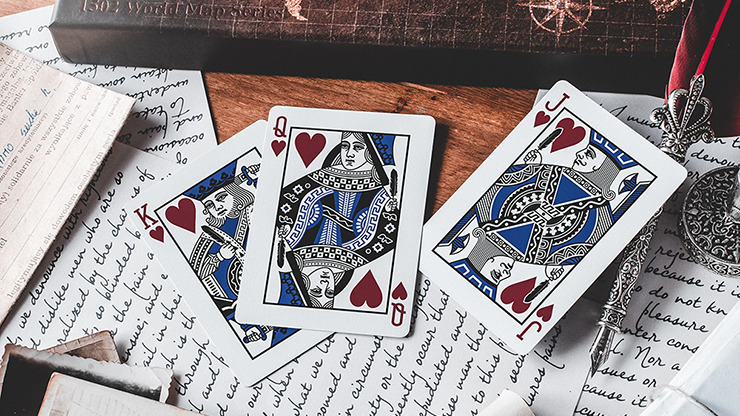 Chapter One Playing Cards