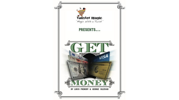 GET MONEY (U.S.) by Louis Frenchy, George Iglesias & Twister Magic
