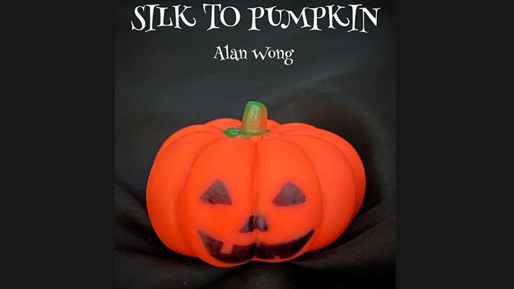 Silk to Pumpkin by Alan Wong