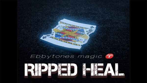Ripped Heal by Ebbytones video DOWNLOAD - Download