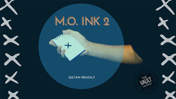 The Vault - M0 Ink 2 by Sultan Orazaly video DOWNLOAD - Download