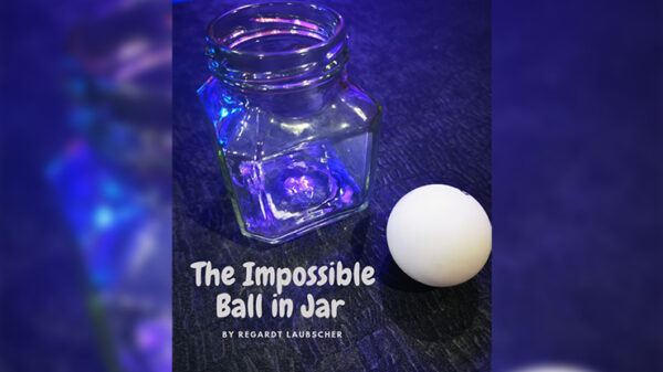 The Impossible Ball in Jar by Regardt Laubscher eBook DOWNLOAD - Download