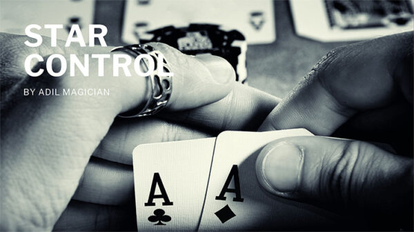 Star Control by Adil Magician video DOWNLOAD - Download