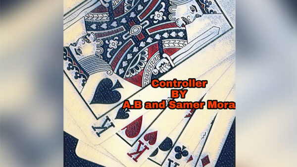 Controller by Samer Mora and (A.B) video DOWNLOAD - Download