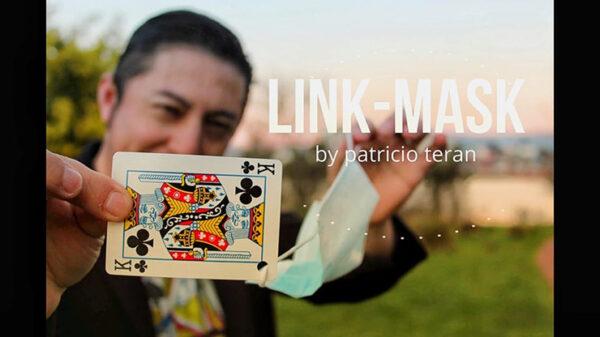 Link Mask by Patricio Teran video DOWNLOAD - Download