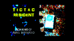 Tictac Resident by Arnel Renegado video DOWNLOAD - Download
