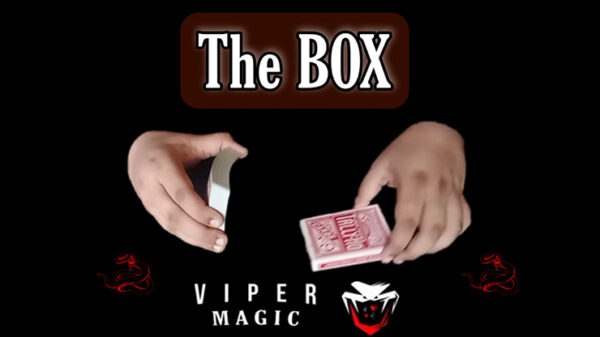 The BOX by Viper Magic video DOWNLOAD - Download