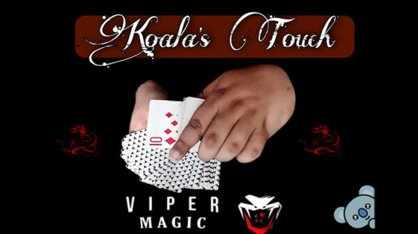 Koala's Touch by Viper Magic video DOWNLOAD - Download