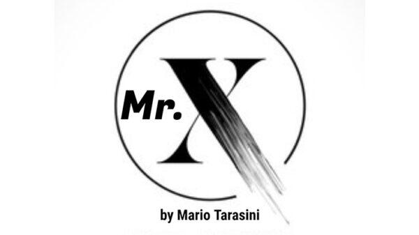 Mr. X by Mario Tarasini video DOWNLOAD - Download
