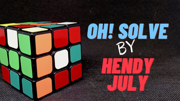 OH SOLVE by Hendy July video DOWNLOAD - Download