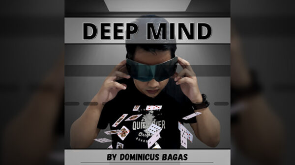 Deep Mind by Dominicus Bagas video DOWNLOAD - Download