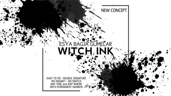 WITCH INK by Esya G video DOWNLOAD - Download