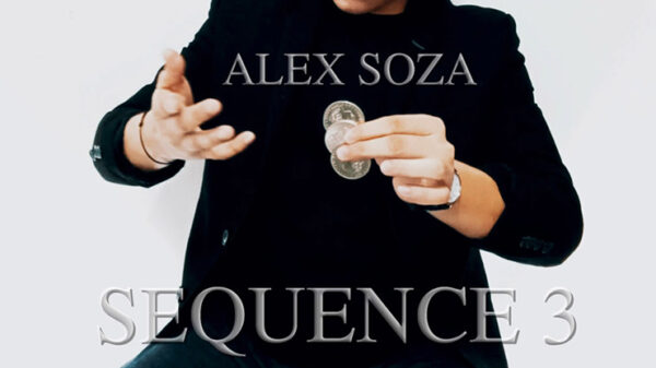Sequence 3 By Alex Soza video DOWNLOAD - Download