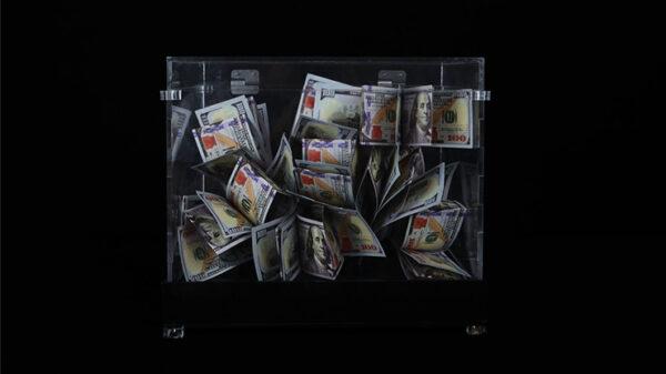 Money Box Deluxe by 7 Magic