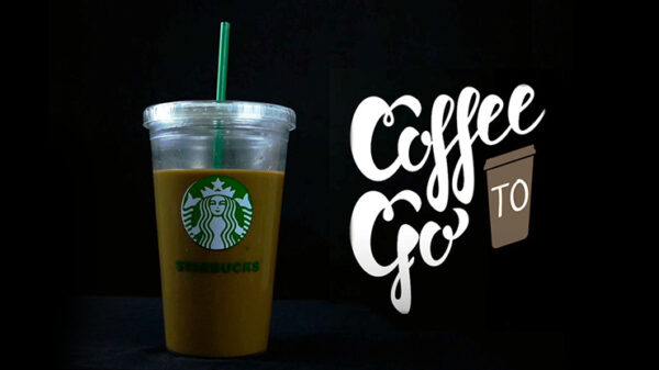 COFFEE TO GO by 7 MAGIC