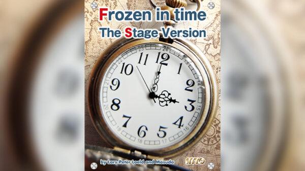Frozen In Time Swedish STAGE VERSION by Katsuya Masuda